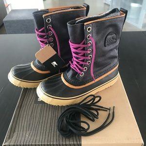SOREL Premium T Snow Waterproof Boot